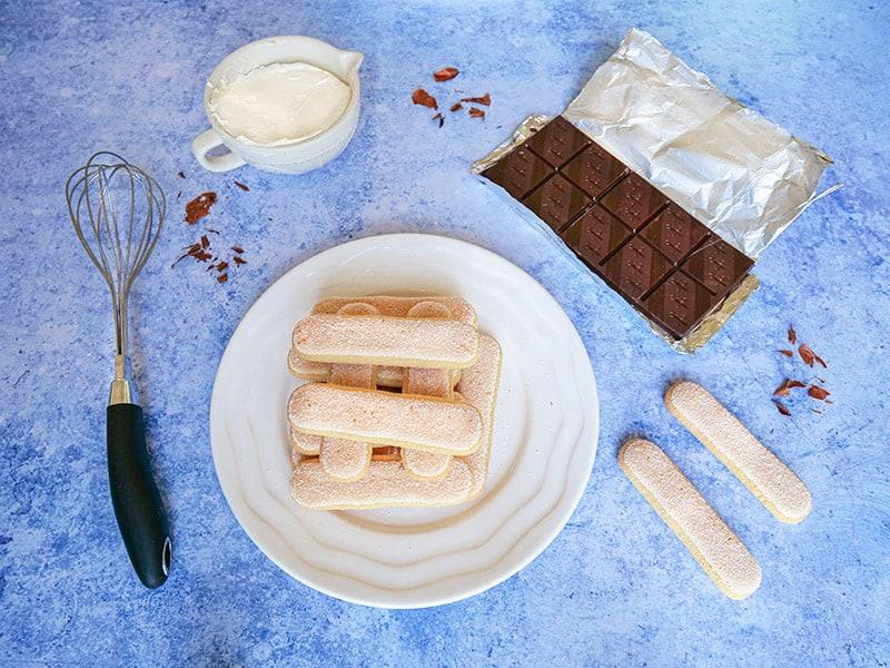 Simple Tiramisu Recipe